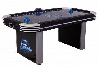 Аэрохоккей WEEKEND BILLIARD COMPANY ATOMIC LUMEN-X LAZER 6 F 183 х 102 х 79 см
